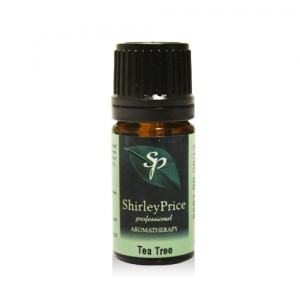 Tea Tree (Melaleuca alternifolia) 10ml Australia